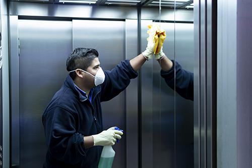 elevatordisinfect