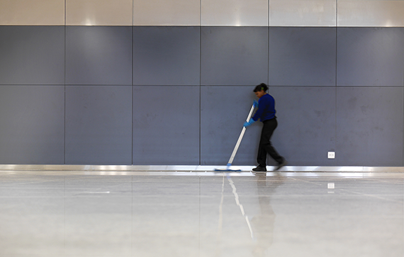 Janitorial and Office Cleaning